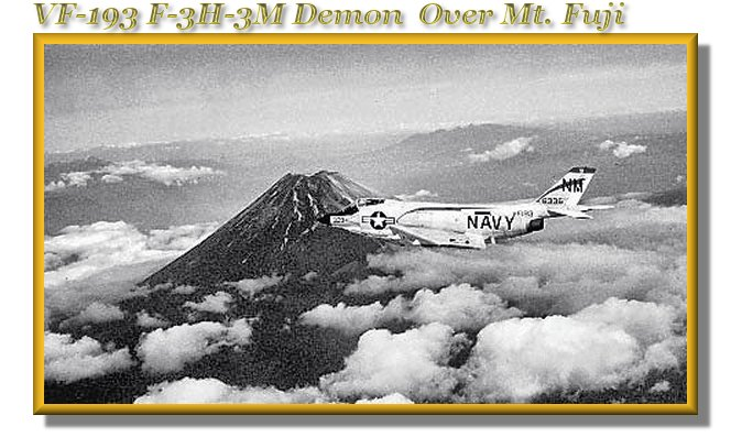 Demons Over BHR