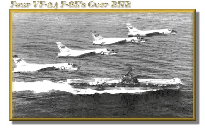 VF-24 Crusaders